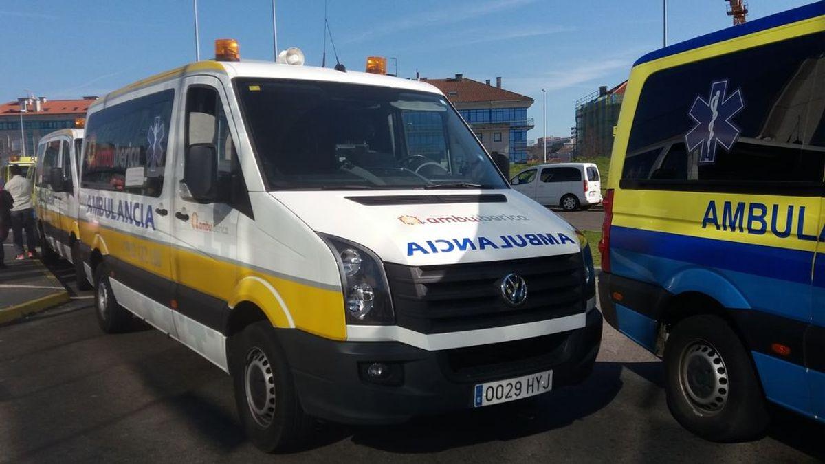 Muere un hombre en A Coruña tras esperar media hora a una ambulancia