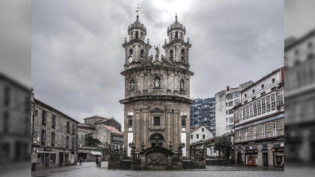 Pontevedra, a boa vila