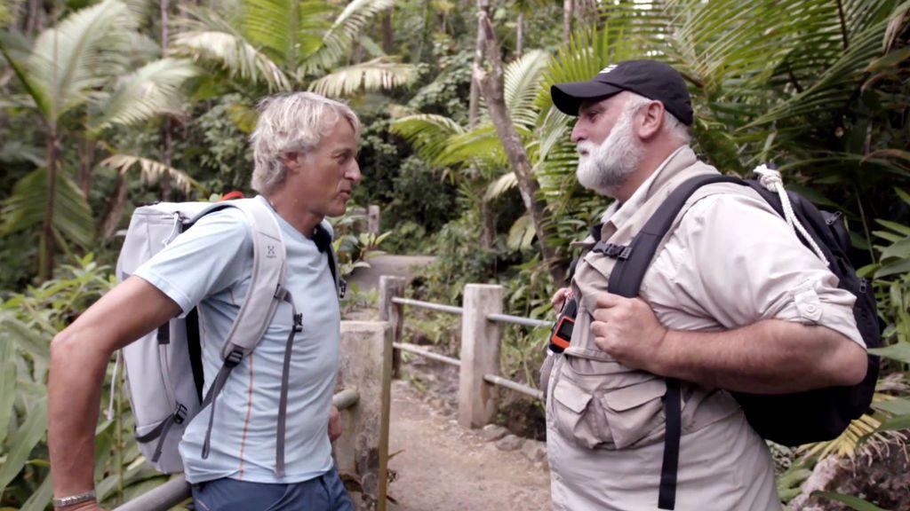 En Puerto Rico con José Andrés, un cocinero universal Planeta Calleja Temporada 7 Programa 47