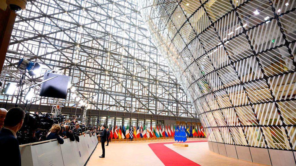 El escollo de la PAC impide que la Unión Europea cierre un acuerdo de presupuestos para los próximos años