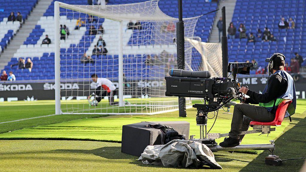 Las televisiones en abierto piden poder emitir publicidad de apuestas a partir de las 22:00