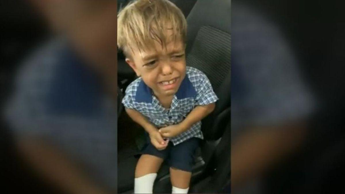 El mundo se vuelca Quaden Bayles, el niño que ha revelado la crueldad del acoso escolar