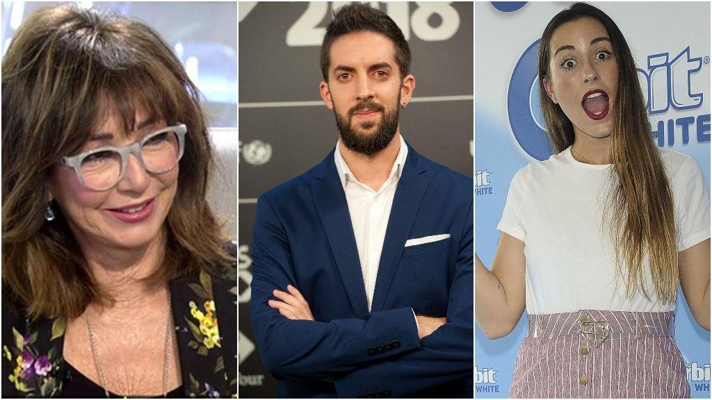 Informe Oteradas: éste es el dinero sueldo que tienen los famosos por su trabajo