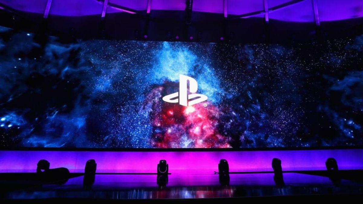 PlayStation en su presentación del E3 2018