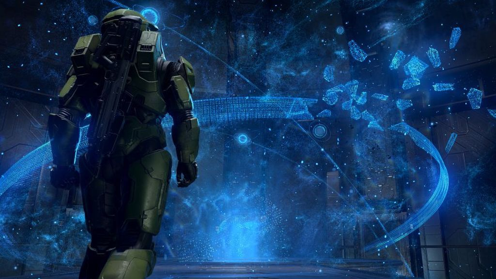Halo Infinite Xbox Series X