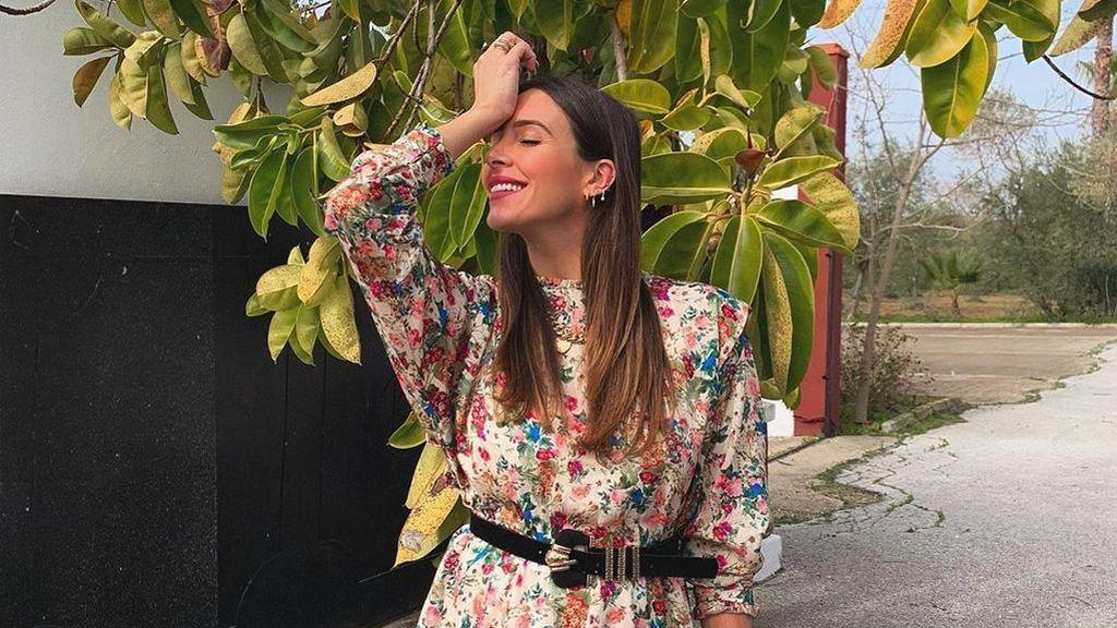 """Rocío Osorno abre las puertas de su nueva casa: """"Me quedo embobada mirando"""""""