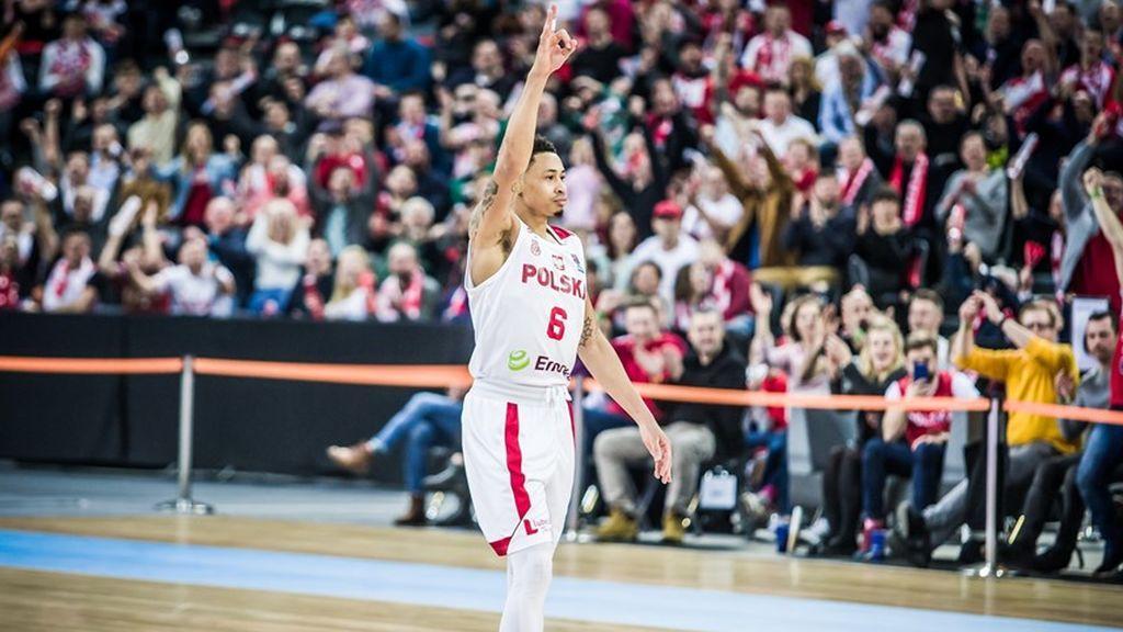 Polonia, un rival a priori asequible para la selección española de cara a la clasificación del Eurobasket 2021