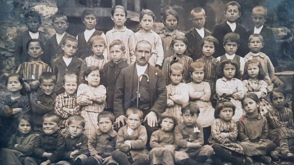 Niños Bulnes