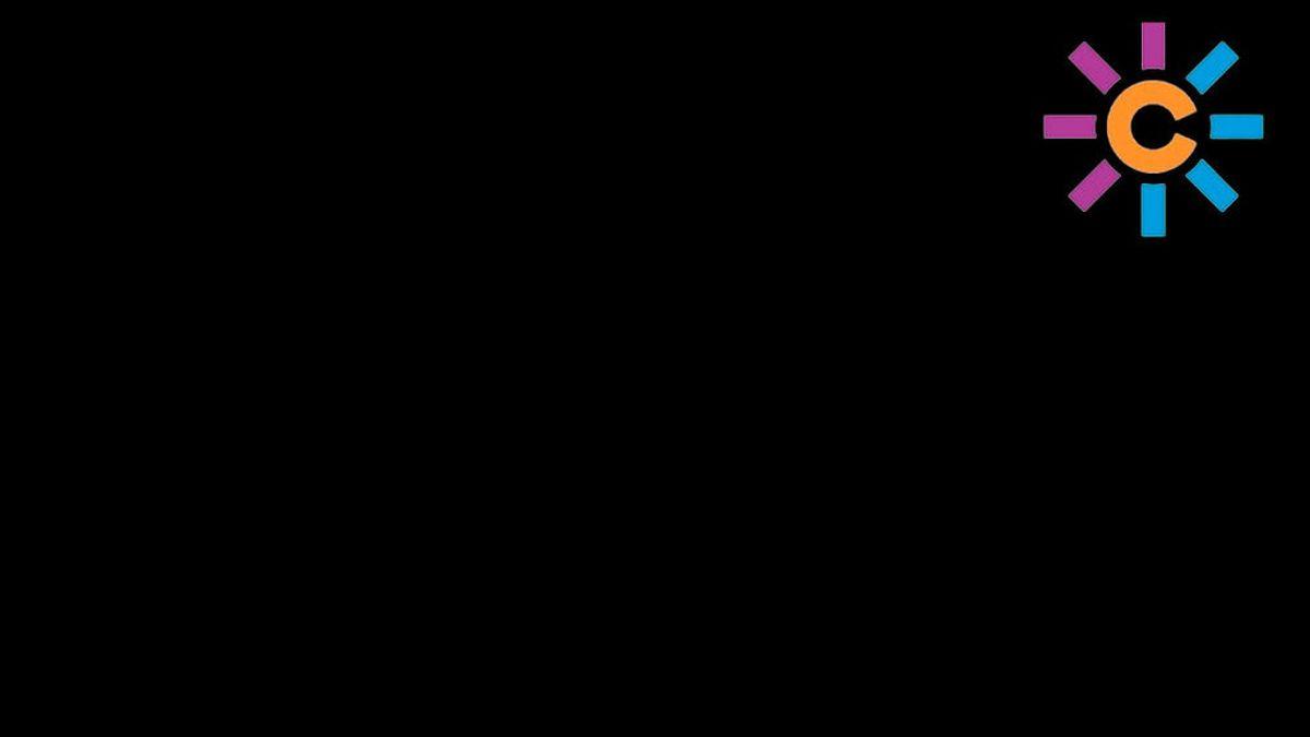 Canal Sur, a negro durante hora y media por la huelga