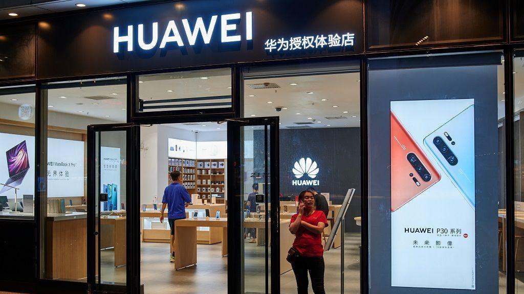 Huawei asegura de ser independiente del gobierno chino