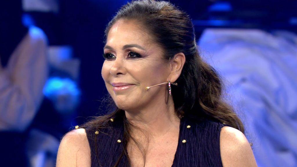 Con Isabel Pantoja Volverte a ver Temporada 3 Programa 52