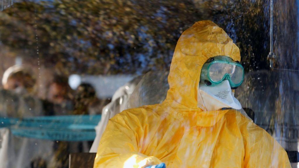 """La OMS alerta de que """"se acaba el tiempo"""" para evitar la propagación mundial del coronavirus"""