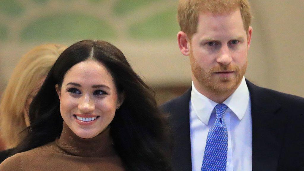 """Meghan Markle y Harry dicen adiós a 'Sussex Royal' con un comunicado: """"Su organización se anunciará en primavera"""""""