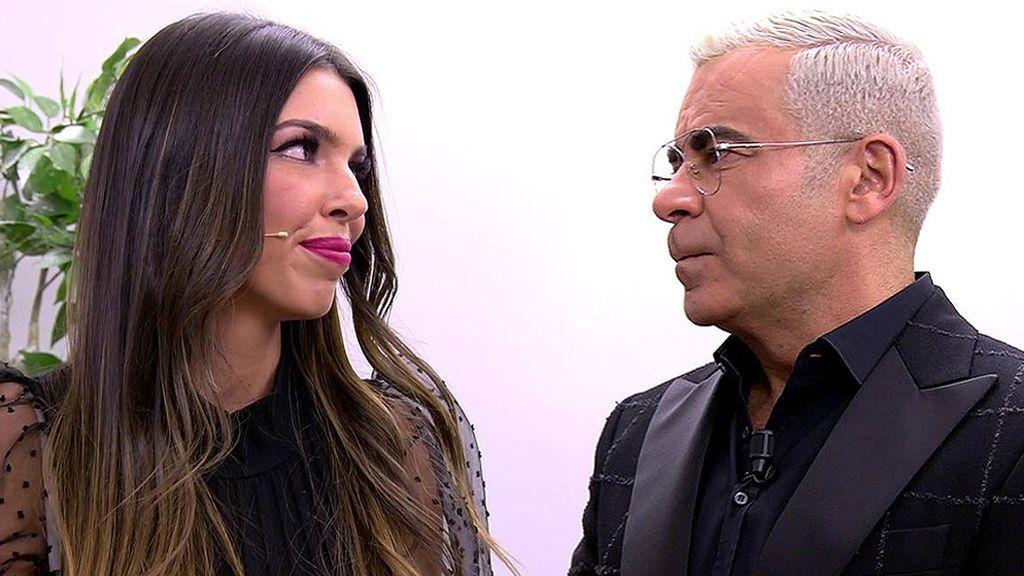"""Andrea se siente """"utilizada"""" por Óscar"""