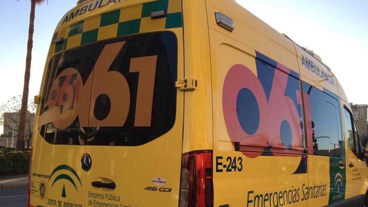 Fallece el bebé de 19 meses que cayó desde una segunda planta en Granada