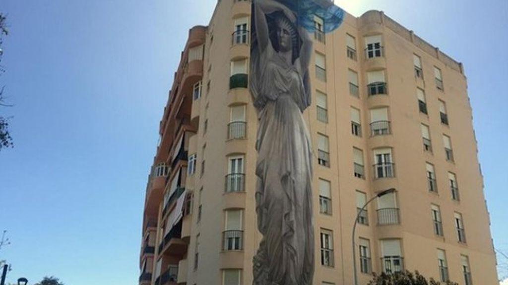 La Venus de Estepona