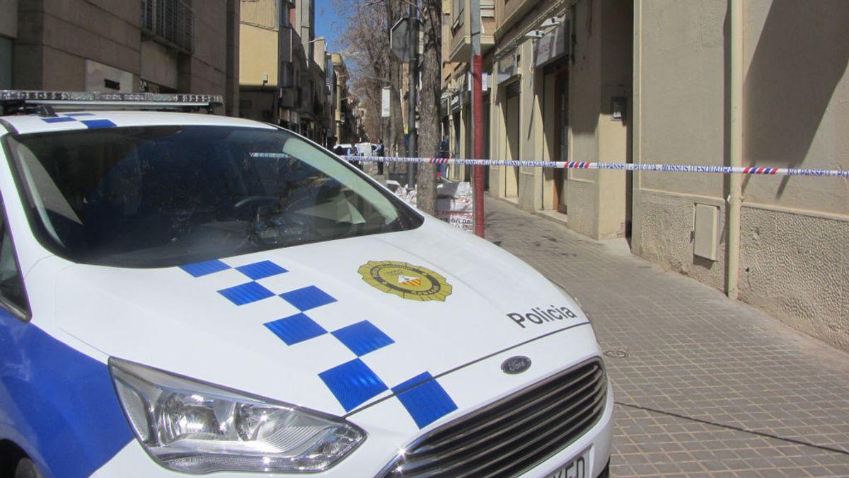 Detenido un hombre por presunta agresión sexual a su expareja en un edificio abandonado de Sabadell