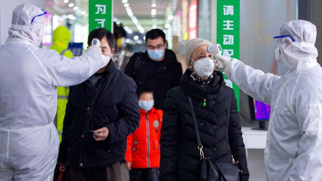 """""""Se acaba el tiempo"""" para evitar la propagación mundial del coronavirus, la contundente advertencia de la OMS"""