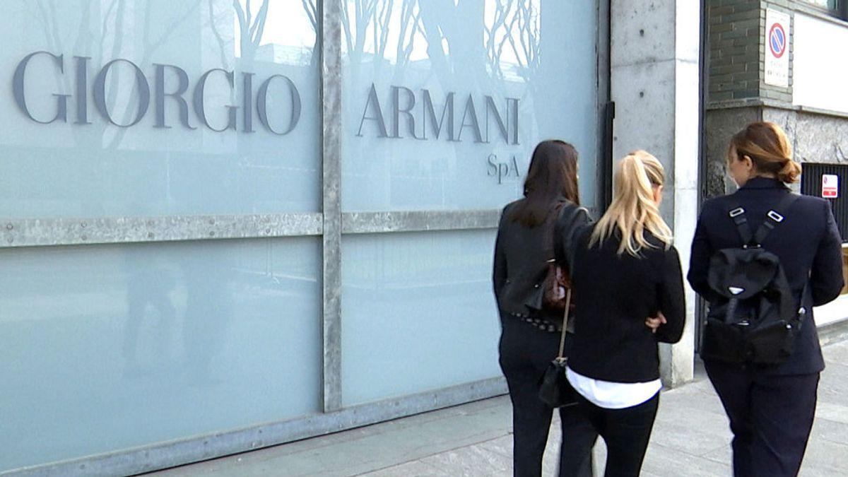 Milán cierra las escuelas públicas tras detectar dos positivos por coronavirus