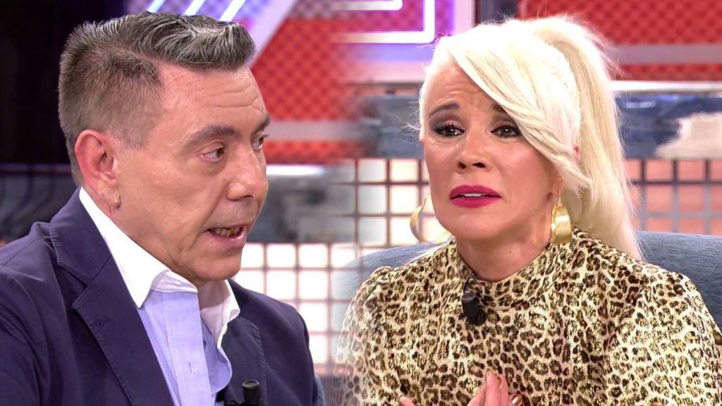 """Loly Álvarez relata el infierno que vivió tras separarse de Ronny: """"Me han estado chantajeando"""""""