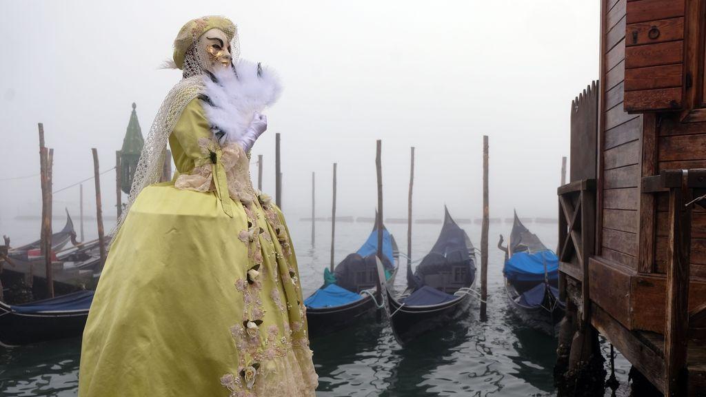 Italia, el país europeo más afectado por el coronavirus: se ha suspendido el Carnaval de Venecia