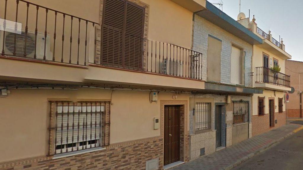 Dos detenidos por disparar con arma de fuego a un hombre herido en Sevilla
