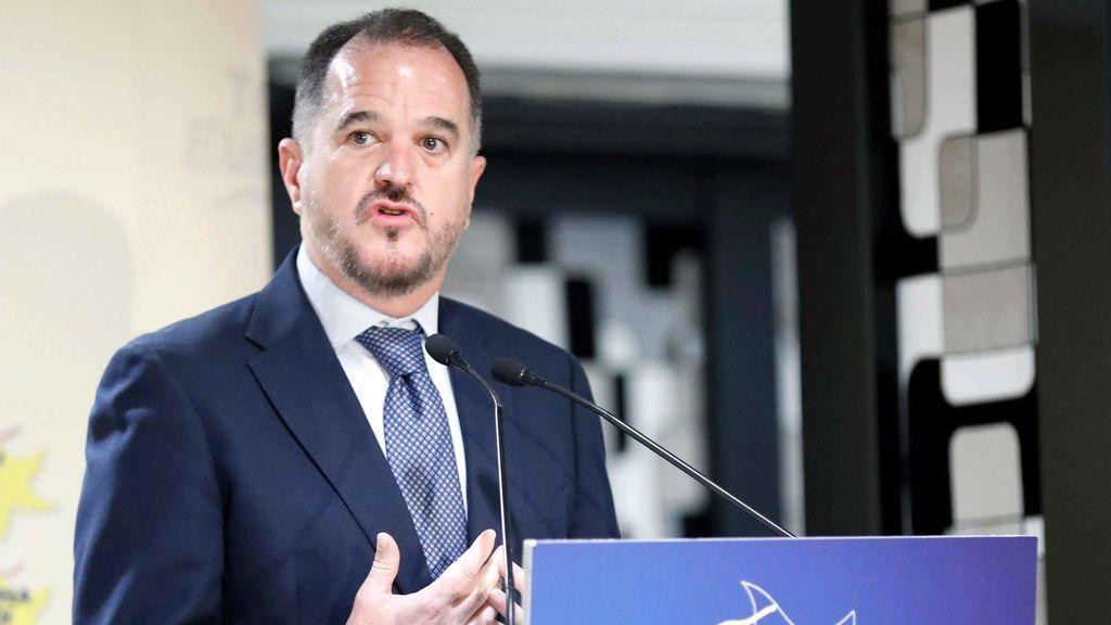 Carlos Iturgaiz, el hombre del ala dura que consiguió los mejores resultados del PP vasco