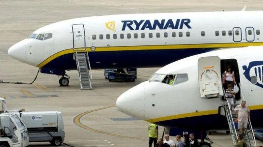 Las aerolíneas deben indemnizar al pasajero si el vuelo se retrasa