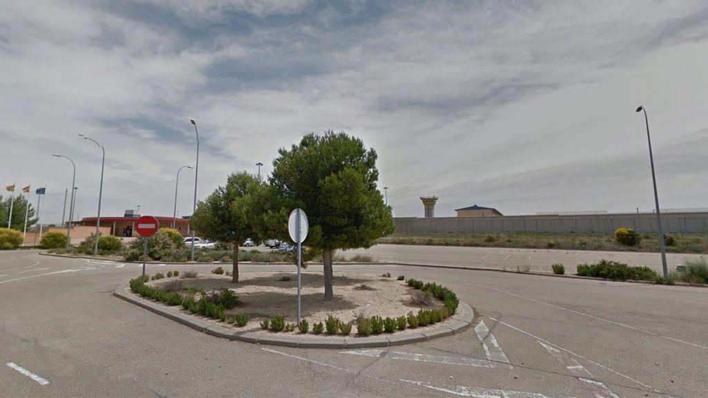 Prisión provisional para el hombre acusado de apuñalar a su madre en Huesca