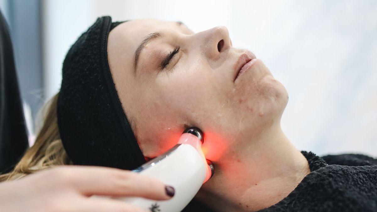 Radiofrecuencia facial: los mejores aparatos para usar en casa