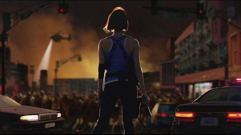 Jill Valentine - Resident Evil 3: Remake