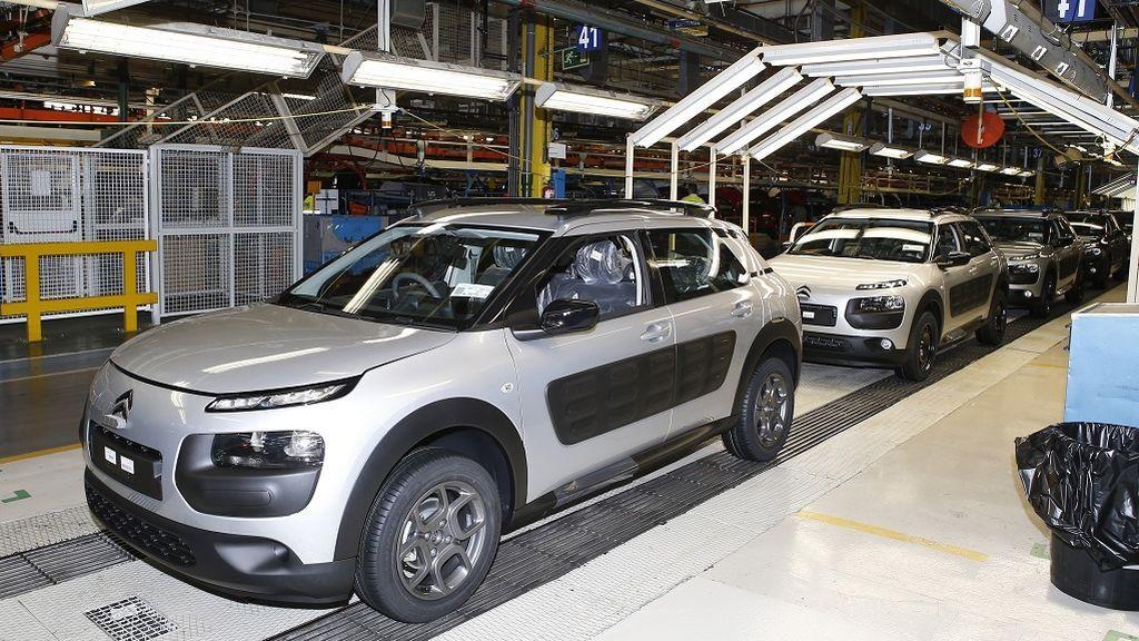 Alemania, Francia y Reino Unido encabezan la compra automovilística  'made in Spain' en 2019