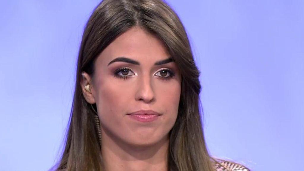 """Sofía Suescun estalla contra Rocío Flores: """"Solo interesa por la relación con su madre y no habla porque no le interesa"""""""