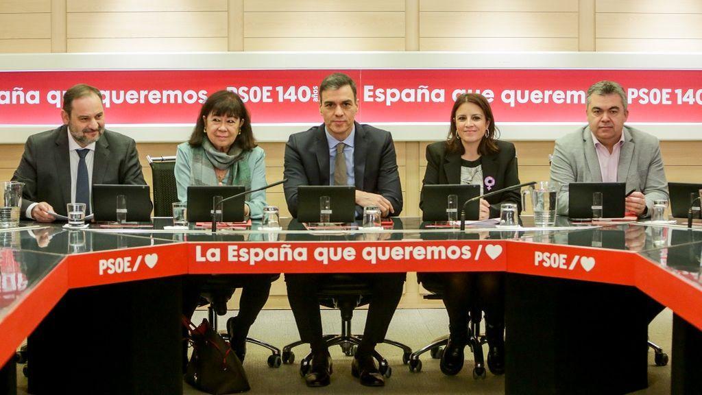 Sánchez incorpora a Montero y Ábalos a la mesa con la Generalitat tras conocer la propuesta del Govern