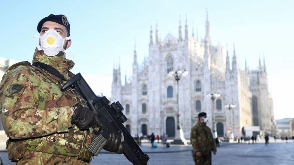 Bruselas refuerza la coordinación entre los Estados miembros frente al COVID-19