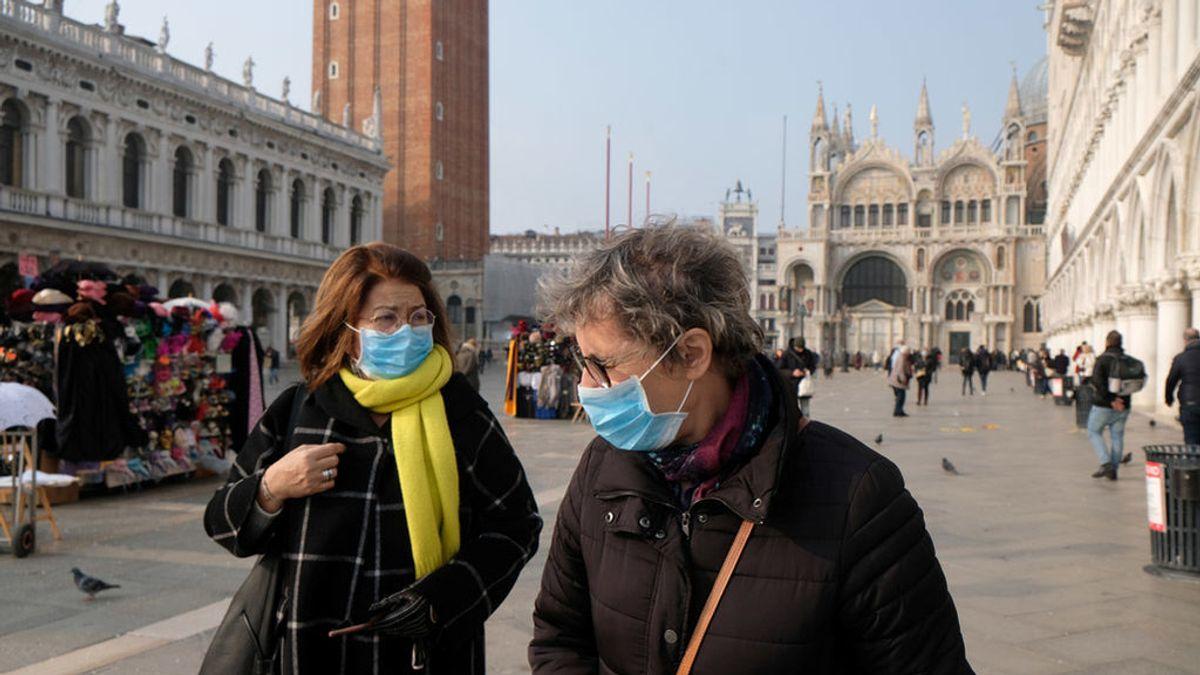 """Italia no encuentra al """"paciente 0"""" en el origen de la propagación del coronavirus"""