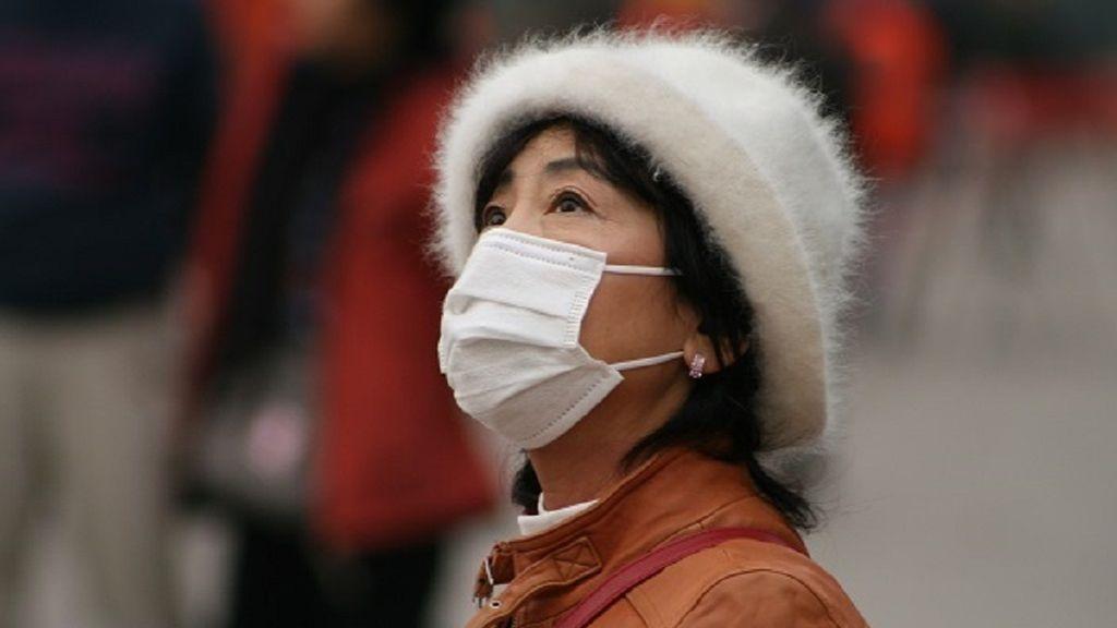 Mascarillas y desinfectantes a precios desorbitados