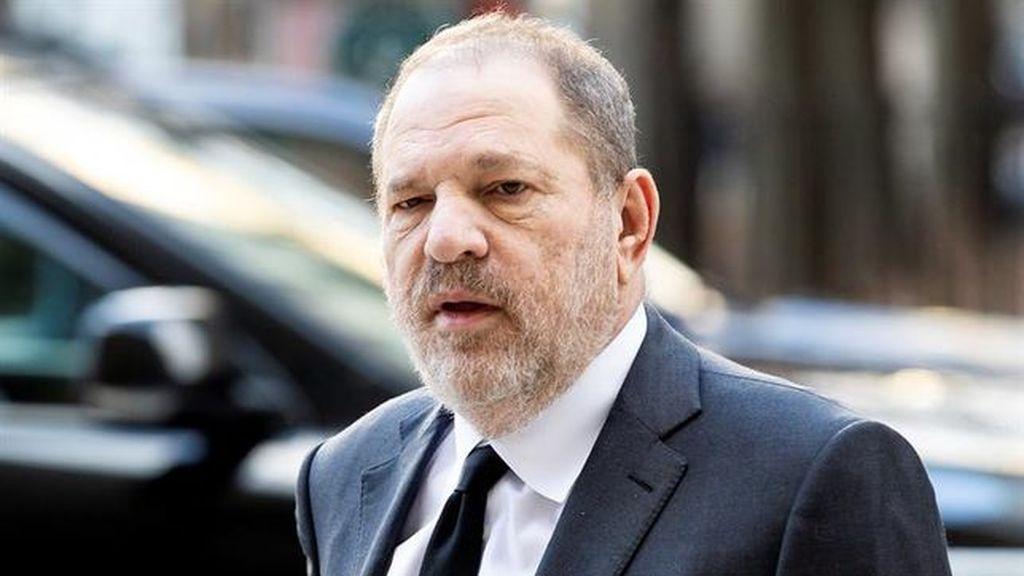 Harvey Weinstein declarado culpable en el juicio por violación y agresión sexual