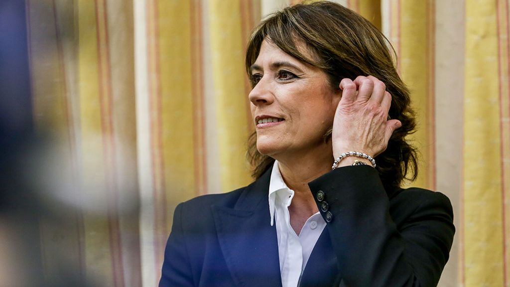 El gobierno nombrará este martes a Dolores Delgado como fiscal general del Estado