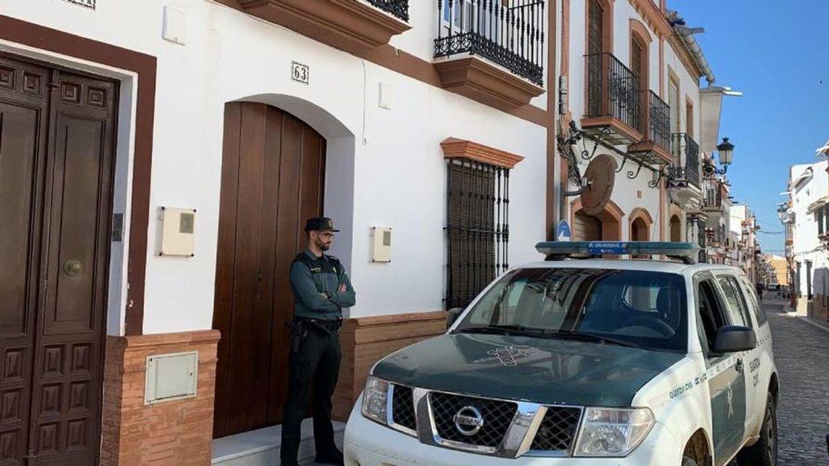Detenido un hombre en Huelva tras confesar a su cuñada que había matado a su madre