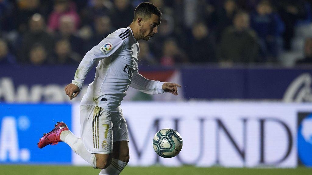 El Real Madrid apuesta por el paso por quirófano para recuperar el tobillo de Hazard