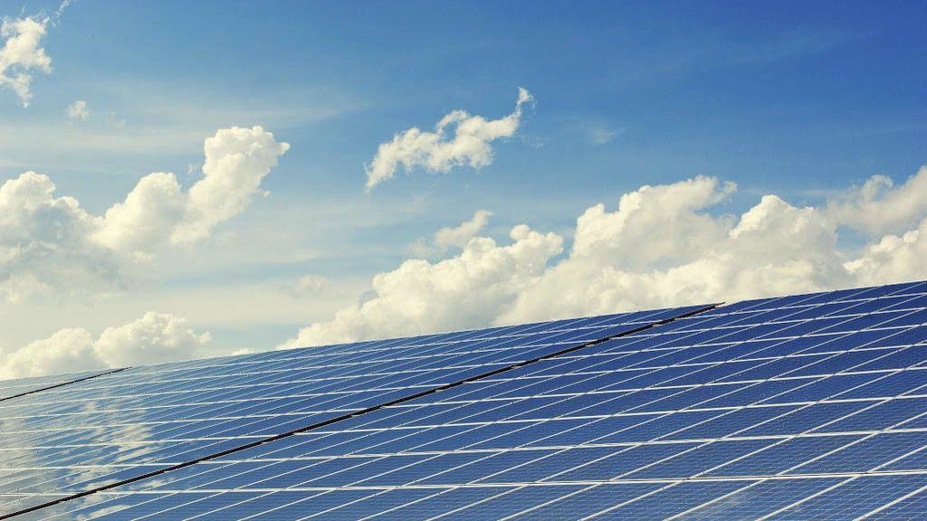 Novedades en la energía solar fotovoltaica