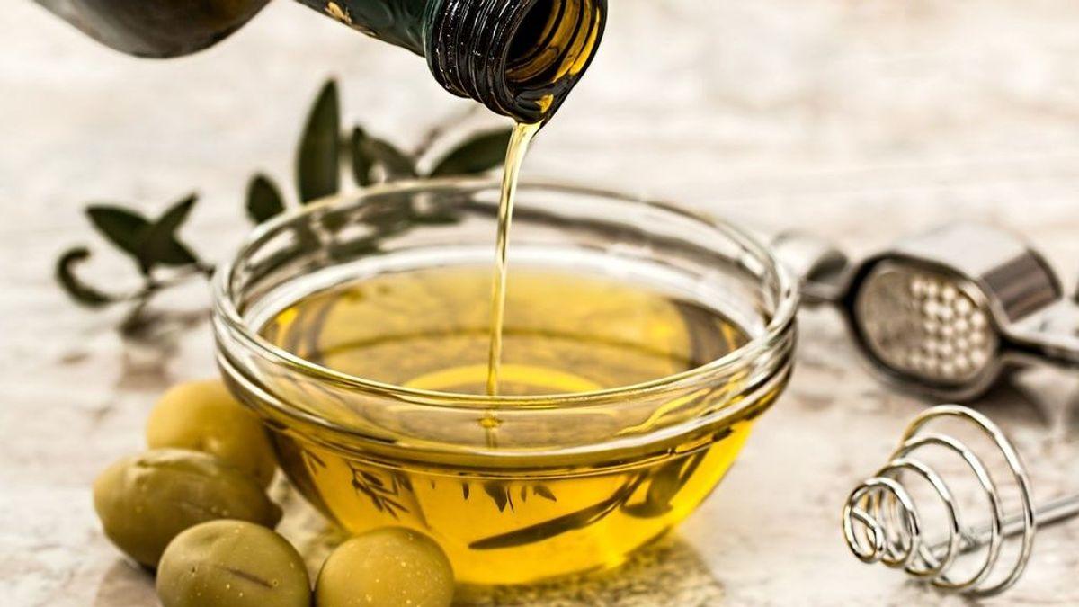Aceite de oliva: un estudio confirma que resulta clave en el aumento de la esperanza de vida