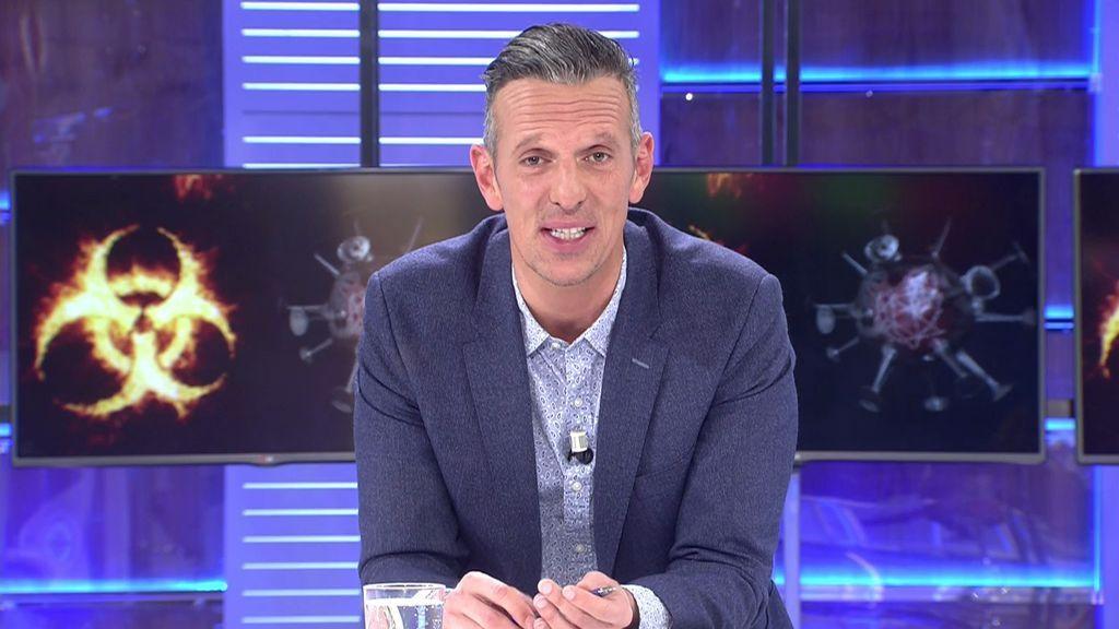 """El consejo de Joaquín Prat sobre el coronavirus: """"Haced vida normal"""""""
