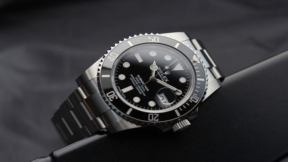 Relojes de lujo: cómo comprar un Rolex más barato