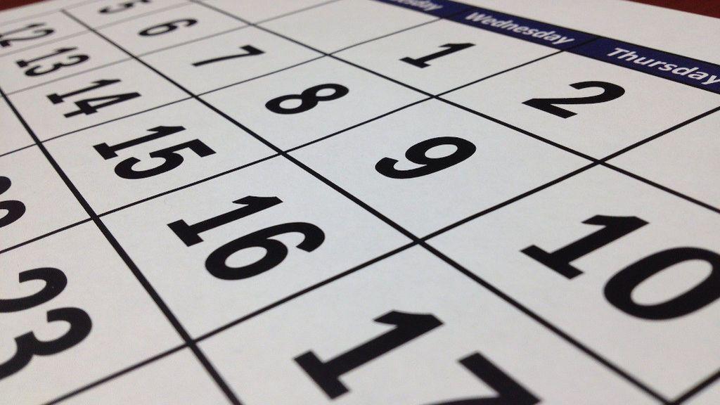 La fecha de la Semana Santa es muchas veces una incertidumbre