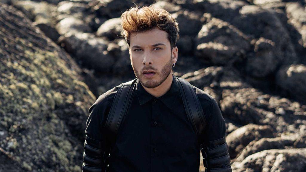 "Blas Cantó, representante de Eurovisión 2020: ""'Universo' refleja todo lo que me queda por decir"""