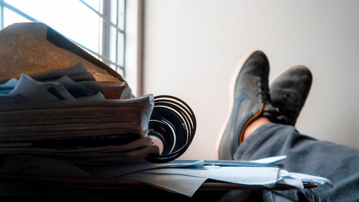 Manual del buen Eramus: claves para sobrevivir a la burocracia