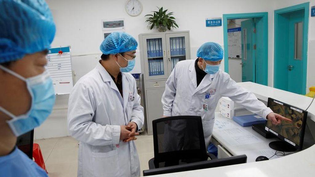 Las pruebas que harán los médicos para distinguir la gripe del coronavirus
