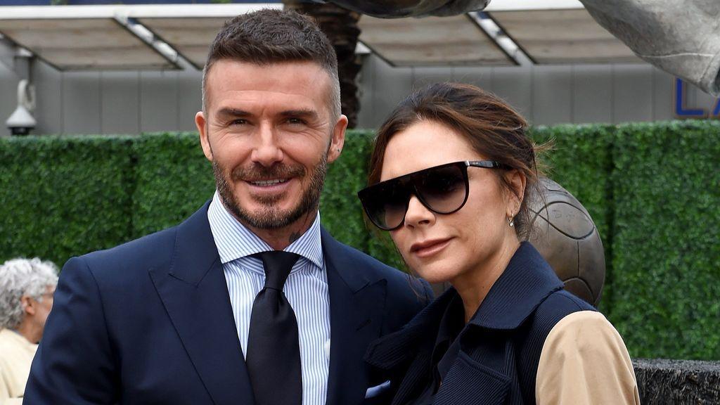 Victoria y David Beckham recuerdan los comienzos de su relación